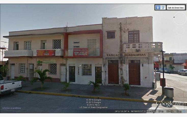 Foto de local en venta en  , veracruz centro, veracruz, veracruz de ignacio de la llave, 1595876 No. 04