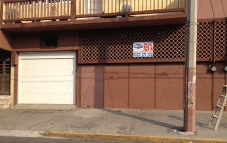 Foto de oficina en renta en  , veracruz centro, veracruz, veracruz de ignacio de la llave, 1617300 No. 01