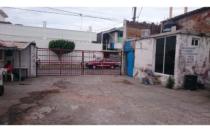 Foto de terreno comercial en renta en  , veracruz centro, veracruz, veracruz de ignacio de la llave, 1618768 No. 01