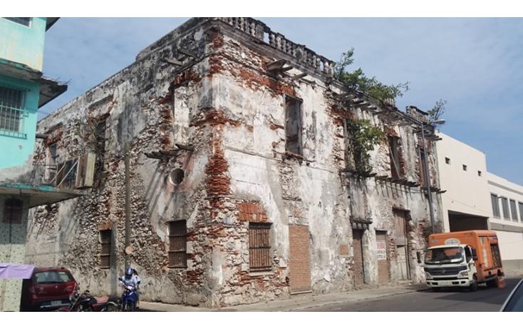 Foto de edificio en venta en  , veracruz centro, veracruz, veracruz de ignacio de la llave, 1627190 No. 02