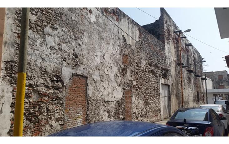 Foto de edificio en venta en  , veracruz centro, veracruz, veracruz de ignacio de la llave, 1627190 No. 03