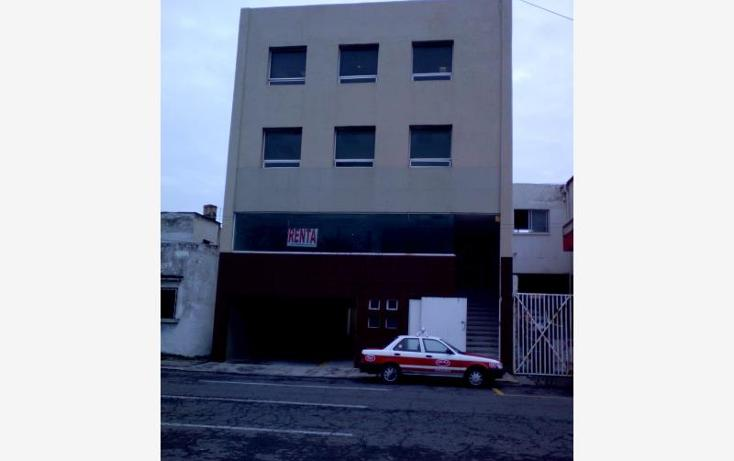 Foto de edificio en renta en  , veracruz centro, veracruz, veracruz de ignacio de la llave, 1648898 No. 01