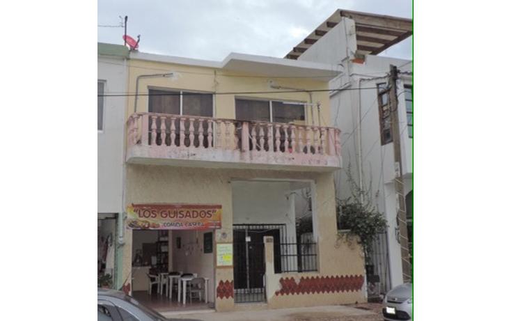 Foto de casa en venta en  , veracruz centro, veracruz, veracruz de ignacio de la llave, 1683942 No. 01