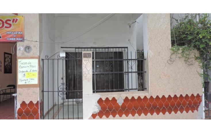 Foto de casa en venta en  , veracruz centro, veracruz, veracruz de ignacio de la llave, 1683942 No. 02