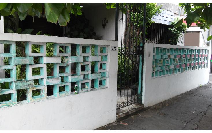 Foto de terreno habitacional en venta en  , veracruz centro, veracruz, veracruz de ignacio de la llave, 1691530 No. 01