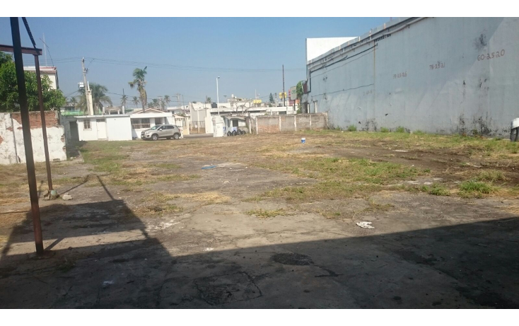 Foto de terreno comercial en venta en  , veracruz centro, veracruz, veracruz de ignacio de la llave, 1692462 No. 02