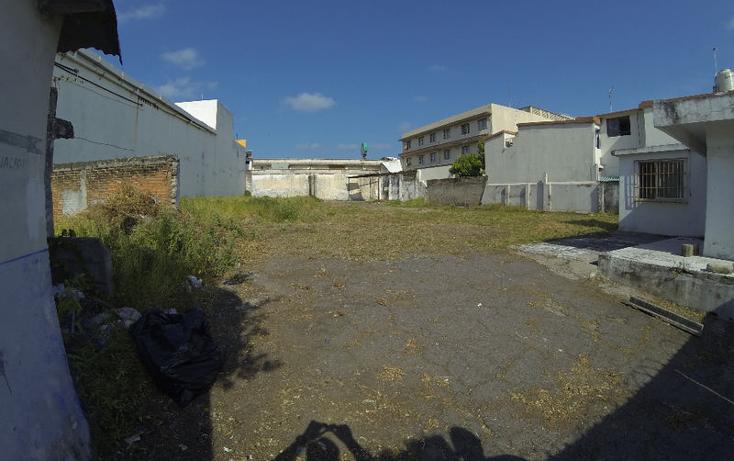 Foto de terreno comercial en venta en  , veracruz centro, veracruz, veracruz de ignacio de la llave, 1693686 No. 01