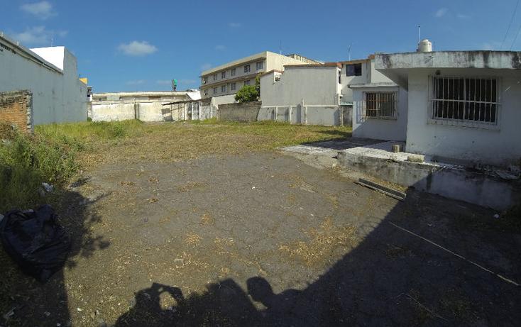 Foto de terreno comercial en venta en  , veracruz centro, veracruz, veracruz de ignacio de la llave, 1693686 No. 02