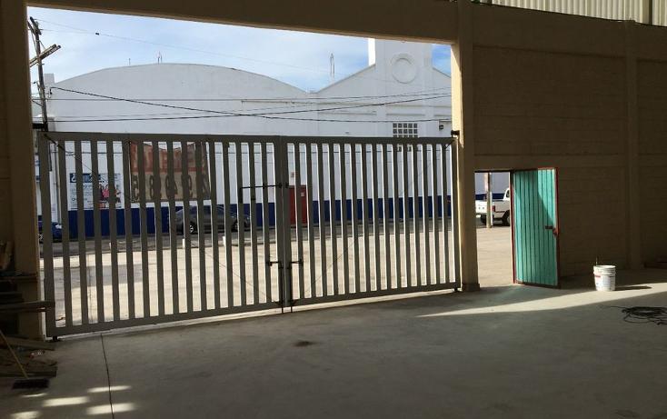 Foto de nave industrial en renta en  , veracruz centro, veracruz, veracruz de ignacio de la llave, 1694900 No. 04