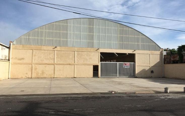Foto de nave industrial en renta en  , veracruz centro, veracruz, veracruz de ignacio de la llave, 1694900 No. 05
