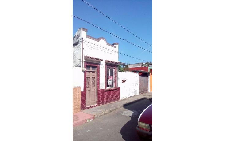 Foto de terreno habitacional en venta en  , veracruz centro, veracruz, veracruz de ignacio de la llave, 1760348 No. 01