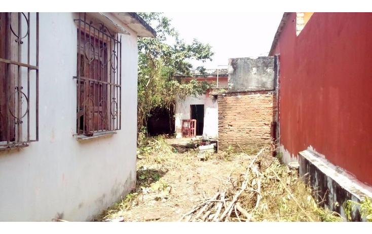 Foto de terreno habitacional en venta en  , veracruz centro, veracruz, veracruz de ignacio de la llave, 1760348 No. 03