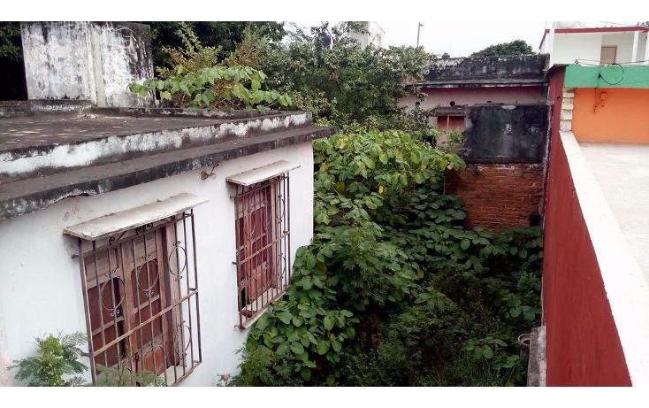 Foto de terreno habitacional en venta en  , veracruz centro, veracruz, veracruz de ignacio de la llave, 1760348 No. 04