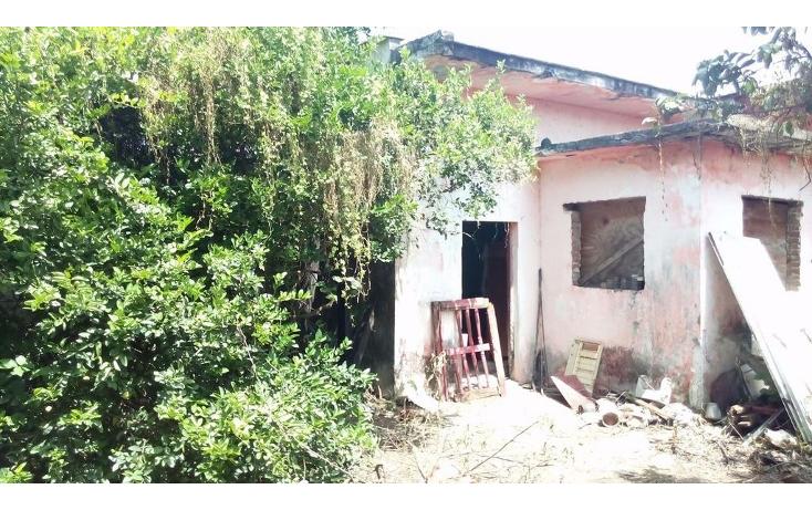 Foto de terreno habitacional en venta en  , veracruz centro, veracruz, veracruz de ignacio de la llave, 1760348 No. 05