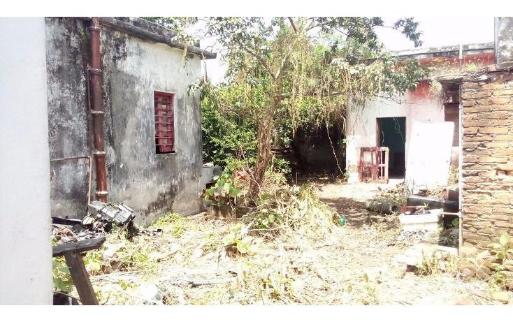 Foto de terreno habitacional en venta en  , veracruz centro, veracruz, veracruz de ignacio de la llave, 1760348 No. 06
