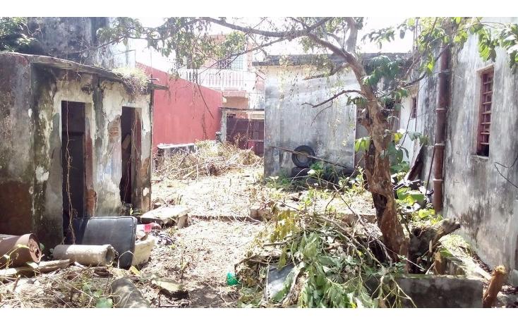 Foto de terreno habitacional en venta en  , veracruz centro, veracruz, veracruz de ignacio de la llave, 1760348 No. 07