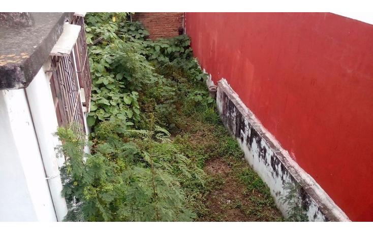 Foto de terreno habitacional en venta en  , veracruz centro, veracruz, veracruz de ignacio de la llave, 1760348 No. 08