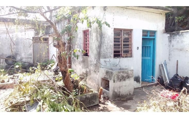 Foto de terreno habitacional en venta en  , veracruz centro, veracruz, veracruz de ignacio de la llave, 1760348 No. 09