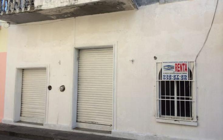Foto de local en renta en  , veracruz centro, veracruz, veracruz de ignacio de la llave, 1817540 No. 01