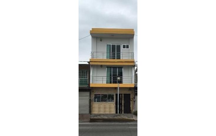 Foto de edificio en venta en  , veracruz centro, veracruz, veracruz de ignacio de la llave, 1828864 No. 01