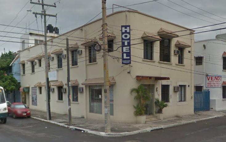 Foto de edificio en venta en  , veracruz centro, veracruz, veracruz de ignacio de la llave, 1830950 No. 01