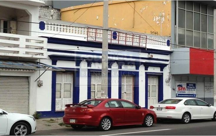 Foto de local en renta en  , veracruz centro, veracruz, veracruz de ignacio de la llave, 1839714 No. 01