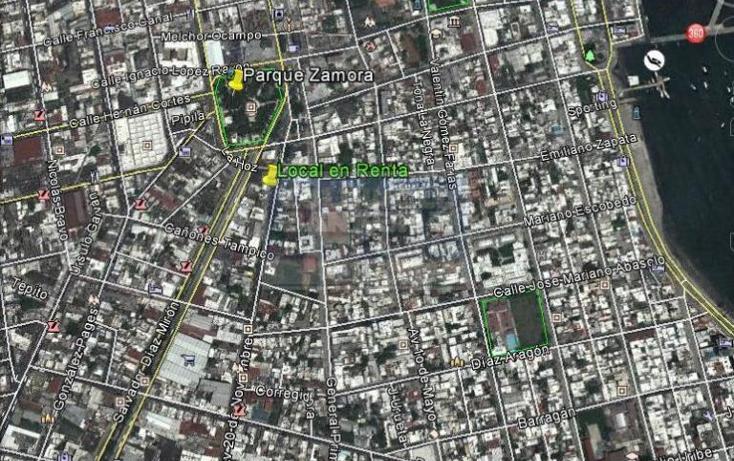 Foto de local en renta en  , veracruz centro, veracruz, veracruz de ignacio de la llave, 1839714 No. 05