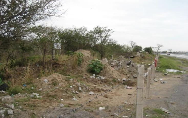Foto de terreno comercial en venta en  , veracruz centro, veracruz, veracruz de ignacio de la llave, 1949607 No. 09