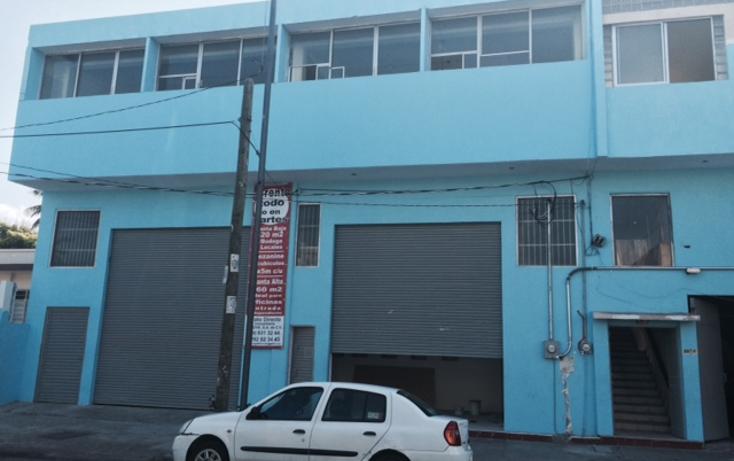 Foto de nave industrial en renta en  , veracruz centro, veracruz, veracruz de ignacio de la llave, 1983652 No. 01