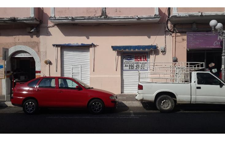 Foto de local en renta en  , veracruz centro, veracruz, veracruz de ignacio de la llave, 1984006 No. 01