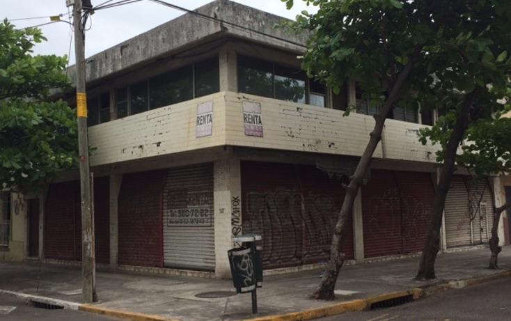 Foto de local en venta en  , veracruz centro, veracruz, veracruz de ignacio de la llave, 2015978 No. 02