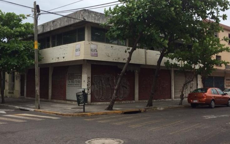 Foto de local en venta en  , veracruz centro, veracruz, veracruz de ignacio de la llave, 2015978 No. 03