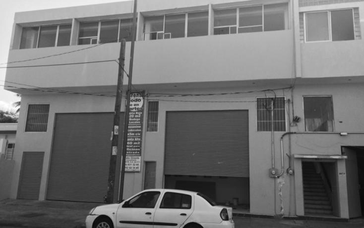 Foto de local en renta en  , veracruz centro, veracruz, veracruz de ignacio de la llave, 2036136 No. 01