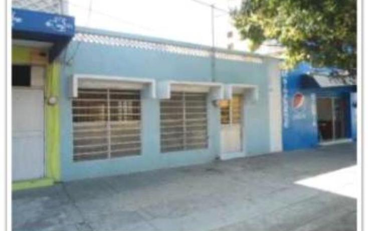 Foto de casa en venta en  , veracruz centro, veracruz, veracruz de ignacio de la llave, 606538 No. 01