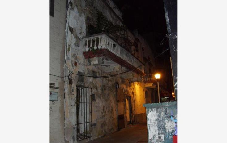 Foto de edificio en renta en avenida zamora entre avenida independencia y 5 de mayo. , veracruz centro, veracruz, veracruz de ignacio de la llave, 628892 No. 05