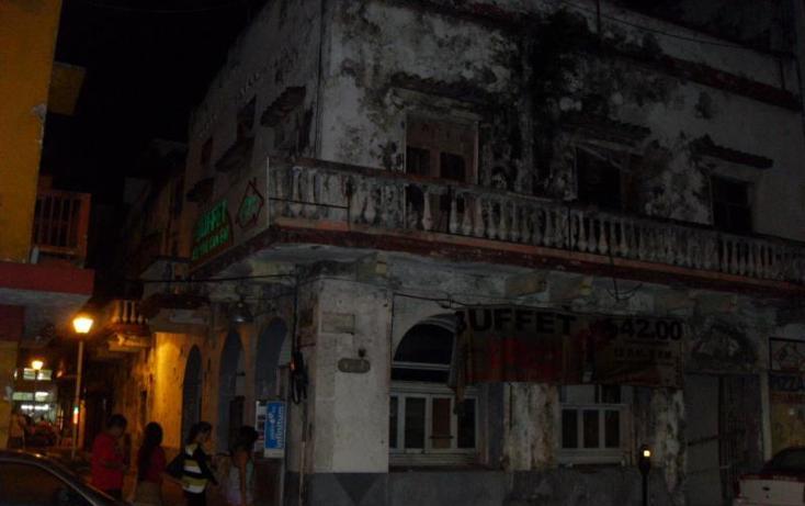 Foto de edificio en renta en avenida zamora entre avenida independencia y 5 de mayo. , veracruz centro, veracruz, veracruz de ignacio de la llave, 628892 No. 07