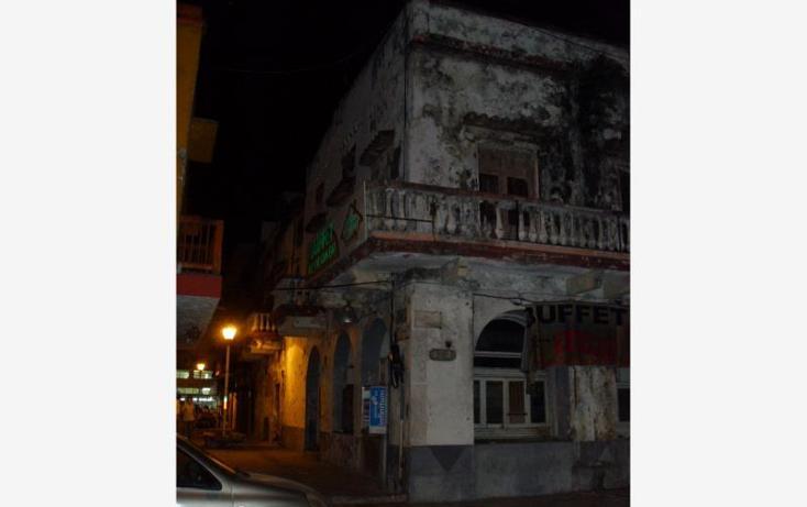 Foto de edificio en renta en avenida zamora entre avenida independencia y 5 de mayo. , veracruz centro, veracruz, veracruz de ignacio de la llave, 628892 No. 08
