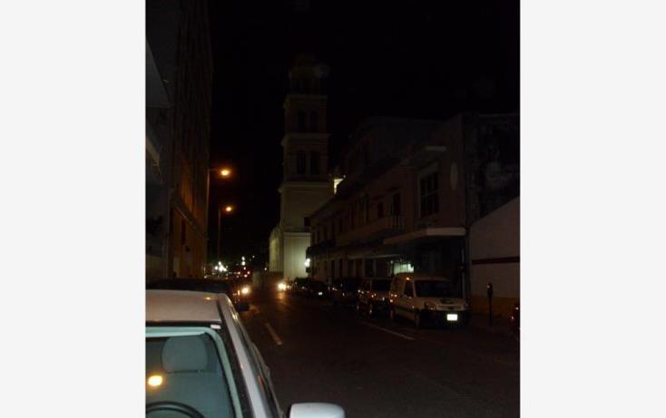 Foto de edificio en renta en avenida zamora entre avenida independencia y 5 de mayo. , veracruz centro, veracruz, veracruz de ignacio de la llave, 628892 No. 09