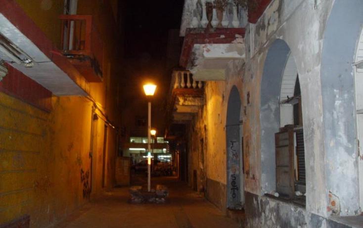 Foto de edificio en renta en avenida zamora entre avenida independencia y 5 de mayo. , veracruz centro, veracruz, veracruz de ignacio de la llave, 628892 No. 11