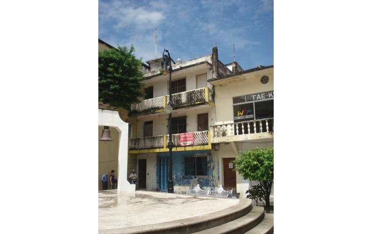 Foto de edificio en venta en  , veracruz centro, veracruz, veracruz de ignacio de la llave, 942687 No. 01