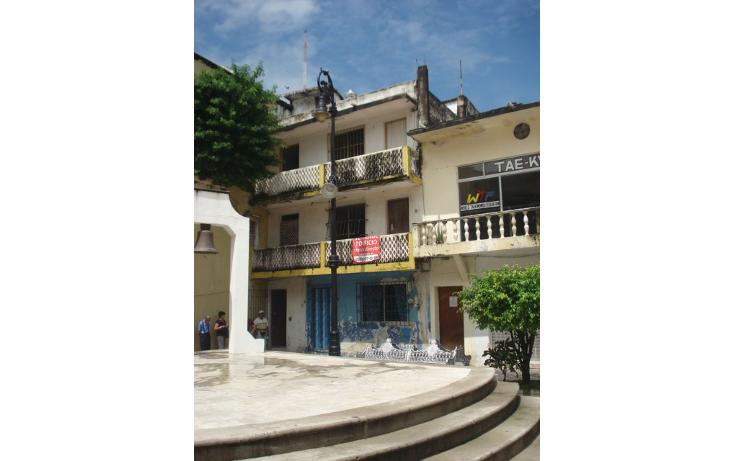 Foto de edificio en venta en  , veracruz centro, veracruz, veracruz de ignacio de la llave, 942687 No. 02