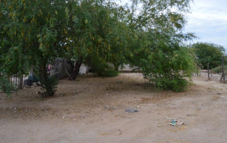 Foto de terreno habitacional en venta en veracruz, chametla, la paz, baja california sur, 1766220 no 01