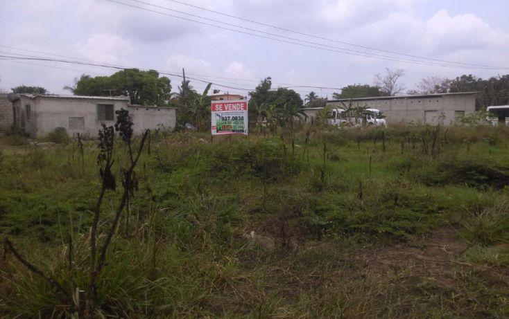 Foto de terreno habitacional en venta en, veracruz gral heriberto jara, veracruz, veracruz, 1898416 no 01