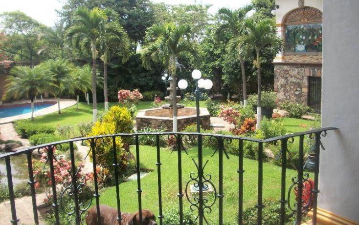 Foto de casa en venta en veracruz, lomas de vista hermosa, cuernavaca, morelos, 1017651 no 02