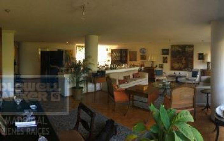 Foto de departamento en venta en veracruz, roma norte, cuauhtémoc, df, 1849994 no 03