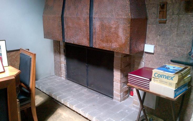 Foto de casa en venta en veracruz, san angel, álvaro obregón, df, 505223 no 03