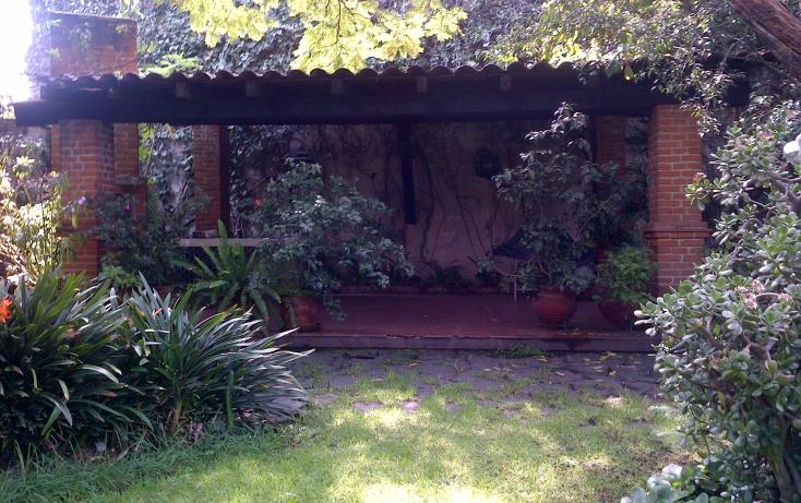 Foto de casa en venta en veracruz, san angel, álvaro obregón, df, 505223 no 04