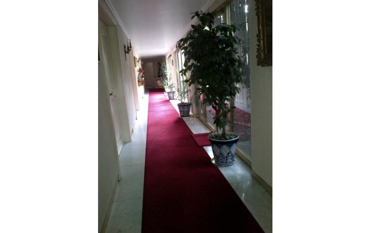 Foto de casa en venta en veracruz, san angel, álvaro obregón, df, 505223 no 05