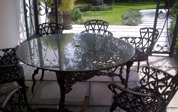 Foto de casa en venta en veracruz, san angel, álvaro obregón, df, 505223 no 06
