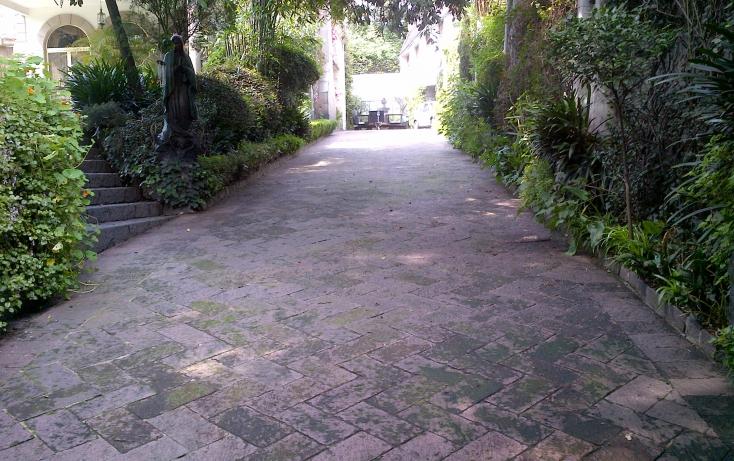 Foto de casa en venta en veracruz, san angel, álvaro obregón, df, 505223 no 07